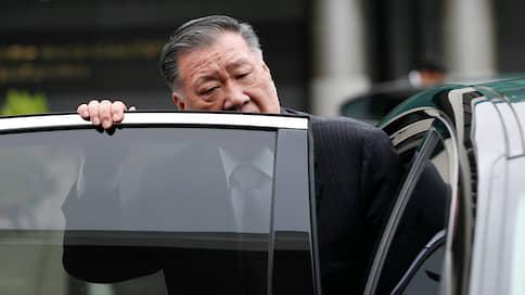 Генеральный директор Hyundai Motor уходит со своего поста