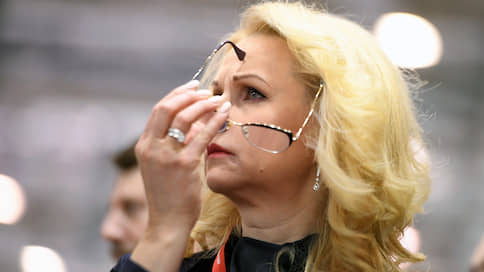Голикова объяснила ограничения на въезд граждан Китая