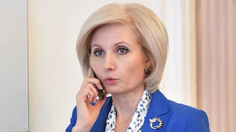 Депутат Госдумы Баталина станет замглавы Минтруда