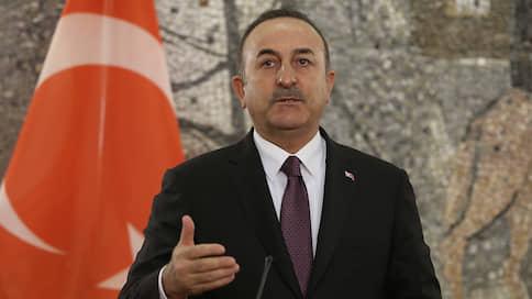Анкара активизирует переговоры с Москвой по Идлибу
