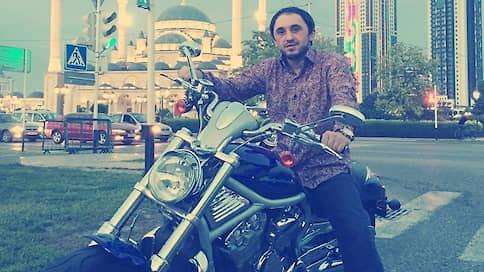 Человек из ближнего круга Кадырова сбежал из-под домашнего ареста