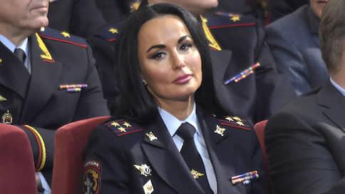 Путин присвоил Ирине Волк звание генерал-майора полиции