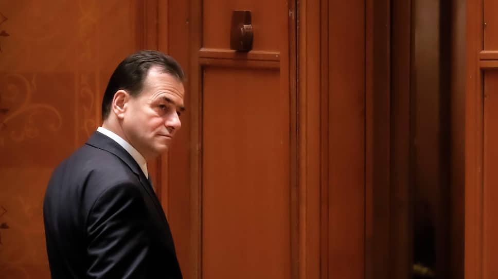 Румынский политик Людовик Орбан