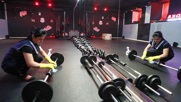 будут ли закрыты фитнес клубы в москве