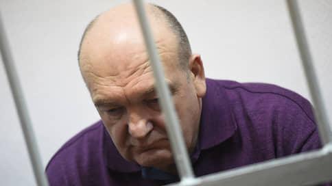 Суд в Калининграде отменил УДО экс-главы ФСИН Реймера