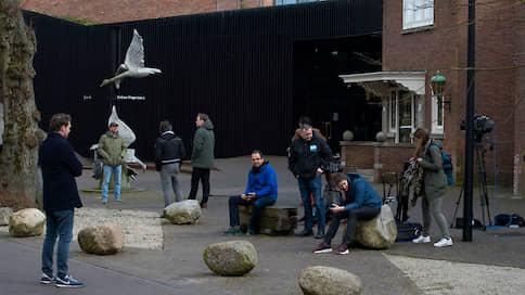 Картину Ван Гога украли из нидерландского музея, закрытого на карантин
