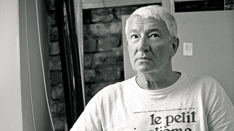 И.о. главреда «Ведомостей» Андрей Шмаров