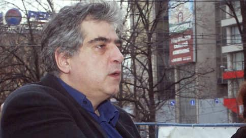 Умер критик Александр Тимофеевский