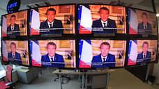 Режим самоизоляции во Франции продлен до 11 мая