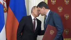 Новак заявил о ключевой роли Путина в сделке ОПЕК+