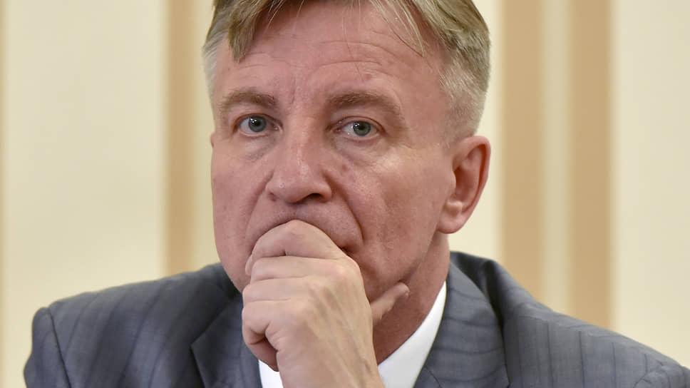 Умер вице-премьер правительства Крыма Павел Королев