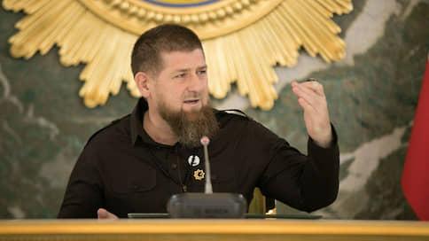 Кадыров провел совещание по борьбе с коронавирусом в Чечне