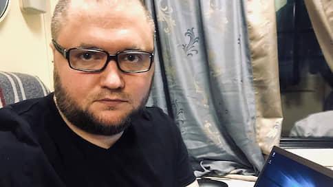 Полиция подтвердила возбуждение еще двух дел на основателя «Омбудсмена полиции»