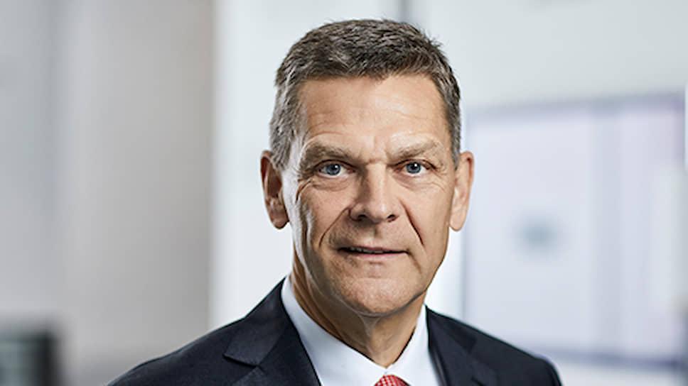 Оле Андерсен