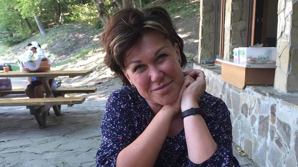 Юлия Норкина