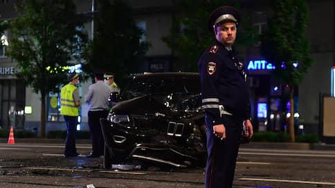Полиция переквалифицировала дело против Ефремова на более тяжкую часть статьи
