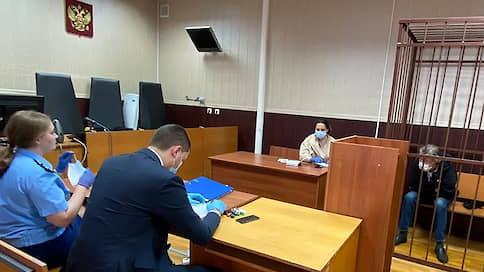 Михаил Ефремов отправлен под домашний арест