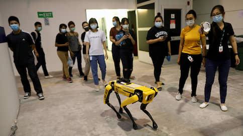 Boston Dynamics открыла продажу робота-собаки