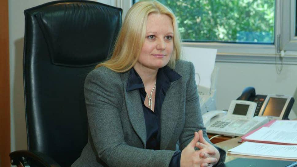 Бывший управляющий партнера кувейтского инвестиционного фонда KGL Investments Мария Лазарева