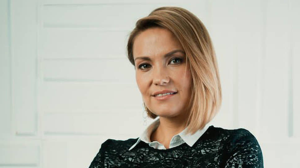 Мария Елаева