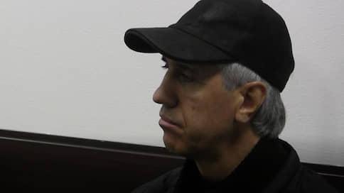 Красноярскому бизнесмену Быкову предъявили обвинение в организации преступного сообщества