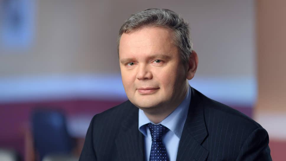 Заместитель гендиректора «Почты России» Сергей Емельченков
