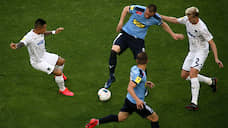 «Крылья Советов» и «Краснодар» сыграли вничью в матче РПЛ