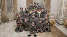 Кадыров назвал новые санкции США попыткой внести разлад в его семью