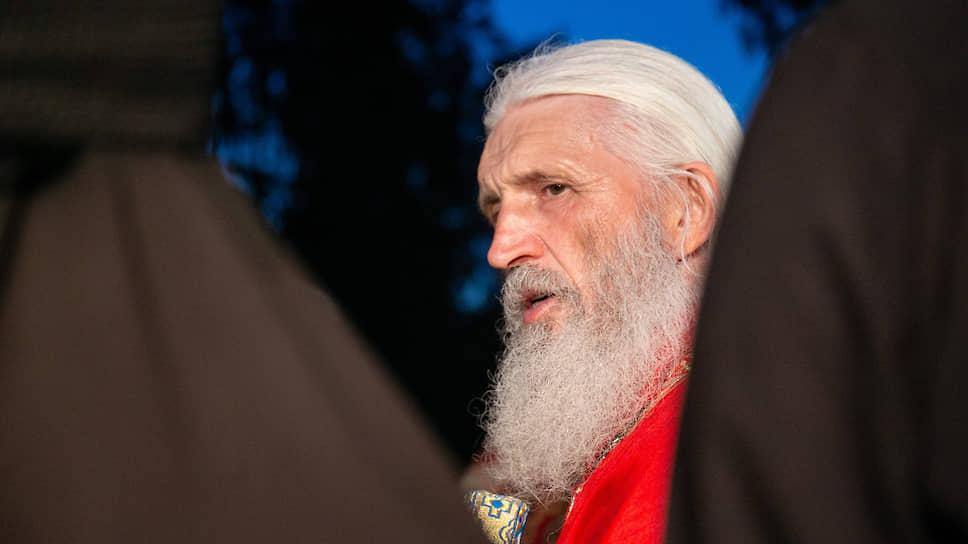 Cхимонах Сергий
