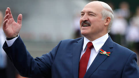 Лукашенко 4 августа обратится к белорусам с посланием