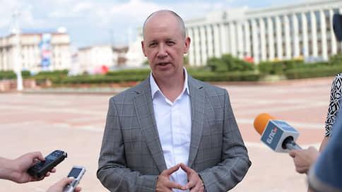 Белорусский оппозиционер Цепкало написал открытое письмо лидерам 32 стран