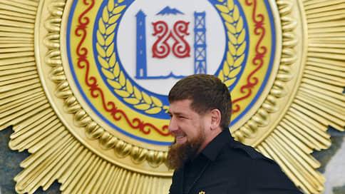 Доходы Кадырова за год увеличились на 140 млн рублей