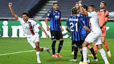ПСЖ обыграл «Аталанту» и вышел в полуфинал Лиги чемпионов