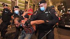 У посольства Белоруссии в Москве задержаны 8 человек