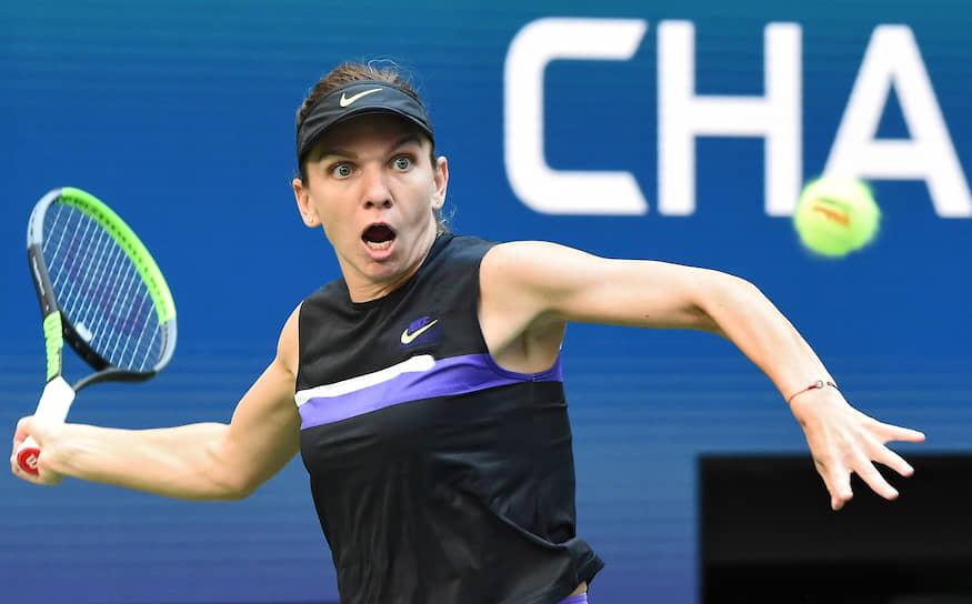 4. Симона Халеп — $10,9 млн (Румыния, теннис)