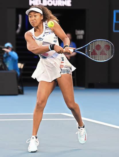 1. Наоми Осака — $37,4 млн (Япония, теннис)