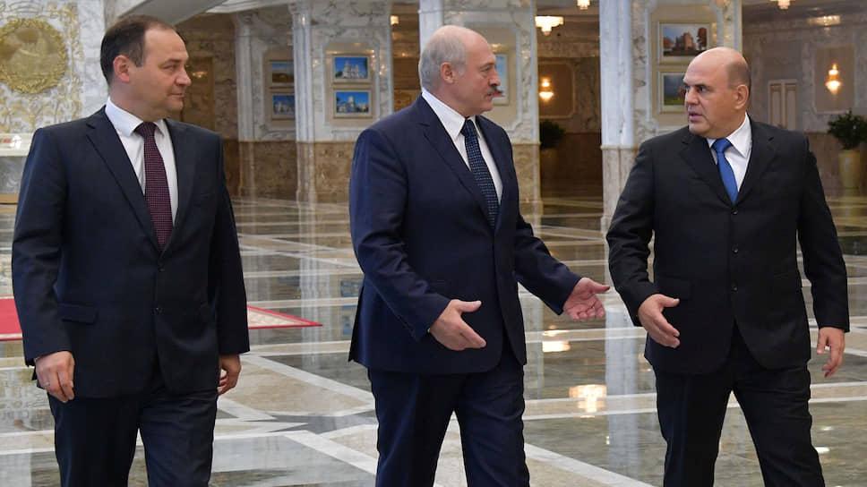 Лукашенко пообещал Мишустину доказательства фальсификации отравления  Навального - Новости – Мир – Коммерсантъ