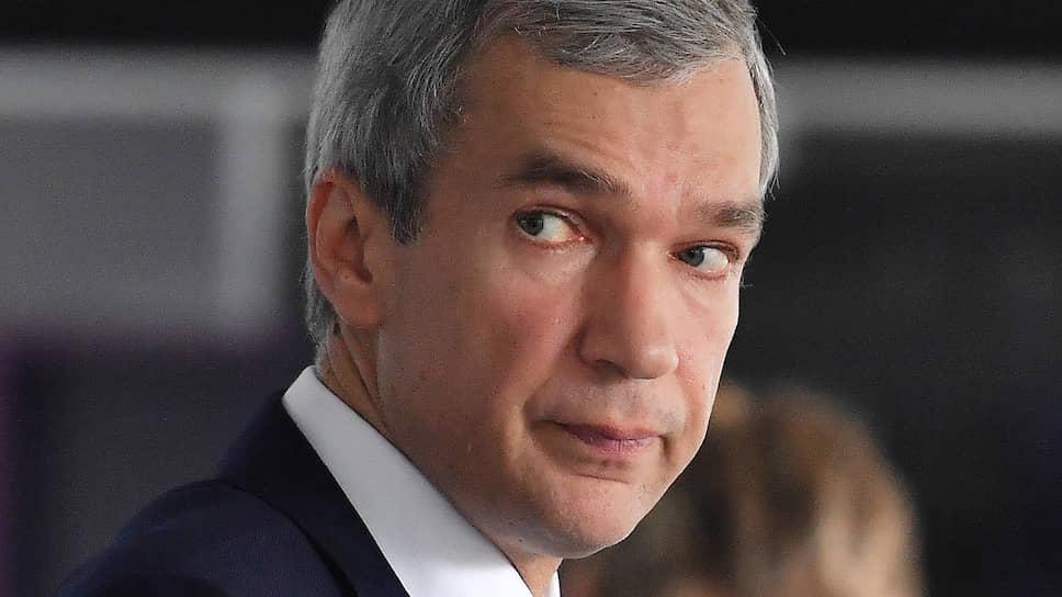 Член президиума координационного совета оппозиции Белоруссии Павел Латушко