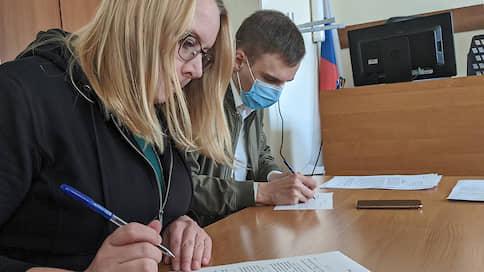 """Редактора """"Ъ"""" оштрафовали на 10 тыс. рублей за футболку в поддержку Сафронова"""