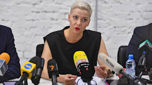 Минский суд оставил Колесникову под арестом