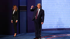 Трамп отказался от дебатов с Байденом в онлайн-формате