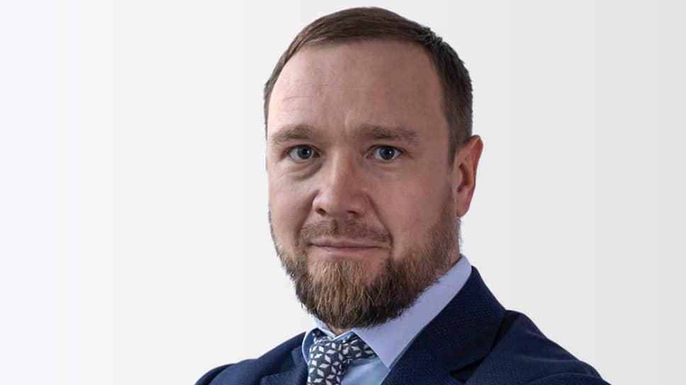 Гендиректор компании Petropavlovsk Максим Мещеряков