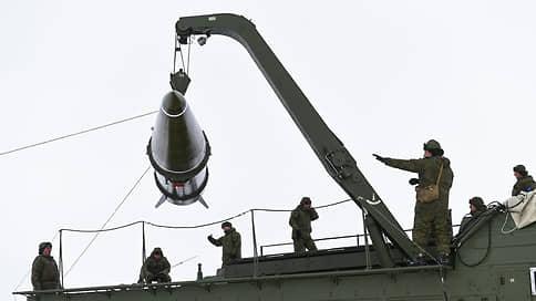 Германия не доверяет призывам Путина к мораторию на размещение ракет в Европе