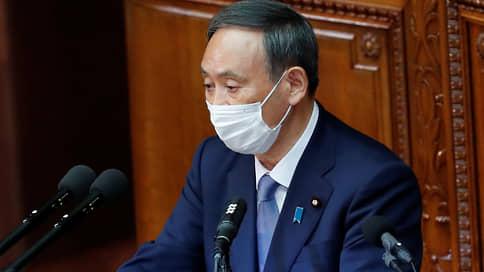 Премьер Японии намерен подписать мирный договор с Россией
