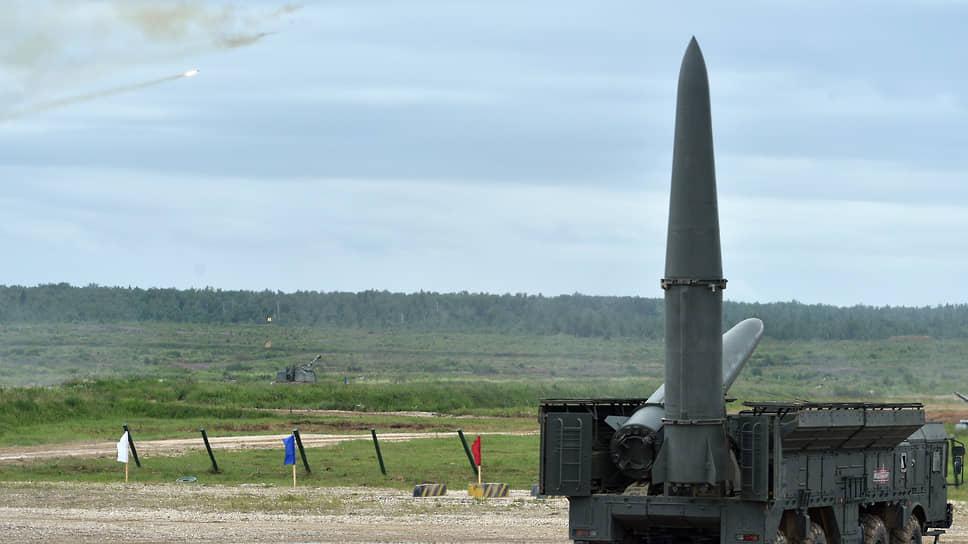 Путин предложил НАТО взаимный отказ от ракет средней и меньшей дальности в Европе /