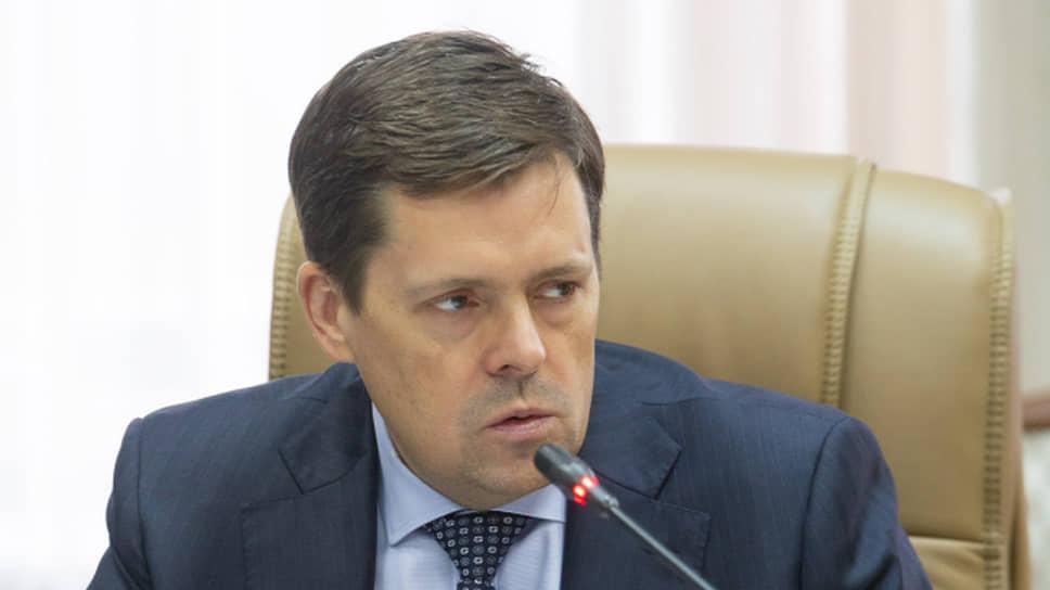 Илья Гудков