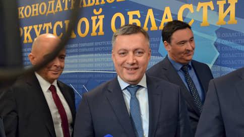 Губернатор Иркутской области госпитализирован из-за коронавируса