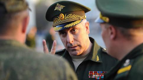 Командующий российскими миротворцами заявил о стабилизации в Карабахе