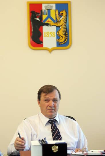 Владимир Стеблевский