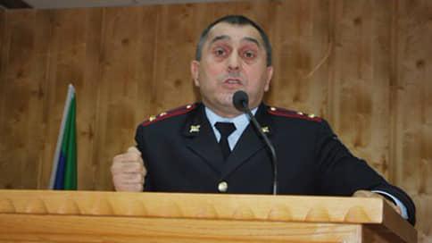Начальника дагестанского ОМВД задержали по делу о терактах в московском метро